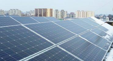 250kW solar power plant on Kaunas Clinical Hospital roof, Lithuania4-min
