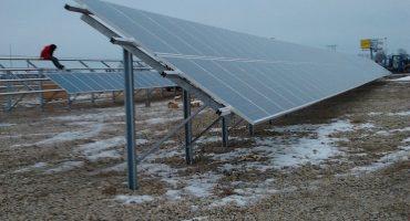 70kW solar power plant in Marijampole, Lithuania3-min